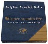 Poolballen Aramith Super, PRO, 57.2 mm_