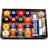 Poolballen Aramith Super, PRO, Value Pack _