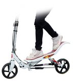 Space Scooter wit_