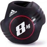 Medicine ball adidas Dual Grip 5 kg_