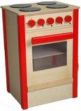 Simply for kids houten keukentje_