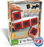 Boggle: flash _