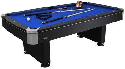 Buffalo pooltafel type Shark Pool Table 7ft