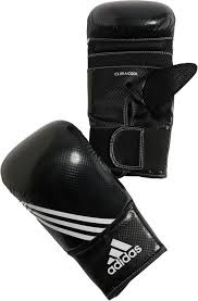 Adidas bokshandschoen Traditional Training maat S/M