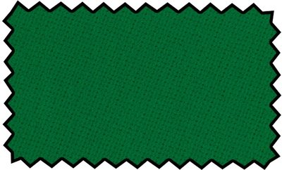 Laken Simonis 920 - 195 cm geel/groen