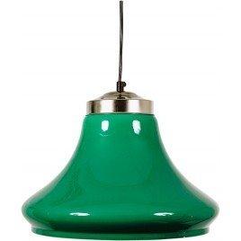 Lamp carambole Classic Bell groen