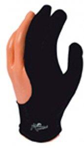 Handschoen Laperti zwart, small