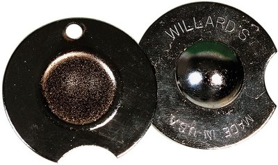TIPSHAPER WILLARDS PROFESSIONAL