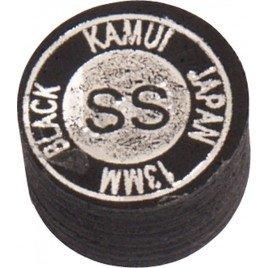 Pomerans Kamui Black Tip Super Soft 13 mm