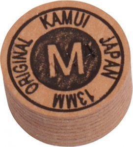 Pomerans Kamui Original medium 14 mm