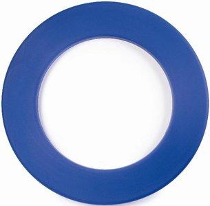Dartboard Surround Blue