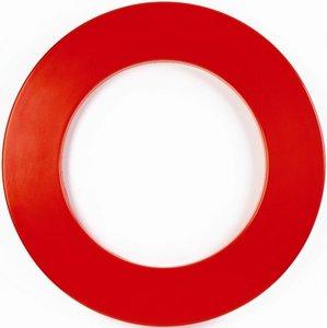 Dartboard Surround Red