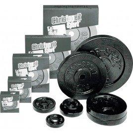 Gewichtschijven Christopeit 20 kg (1)