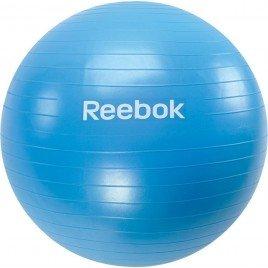 Gym ball Reebok Color Line 75 cm cyaan