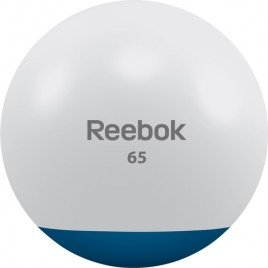 Gym ball Reebok exercise 65 cm