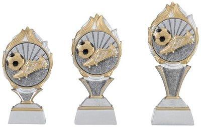 Serie C900 2D Voetbal