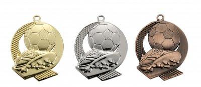 Medaille Goud, Zilver en Brons E232