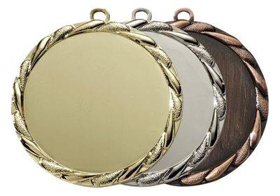 Medaille Goud, Zilver en Brons E214
