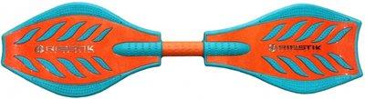 Ripstik Berry blauw/oranje funboard