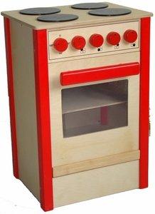 Simply for kids houten keukentje
