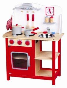 New Classic Toys keuken Bon Appetit