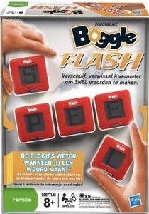 Boggle: flash