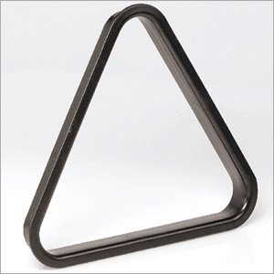 Triangle plastic 57.2 mm