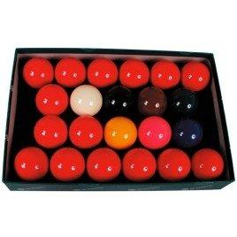 Snooker ballenset Aramith Premier 57.2 mm